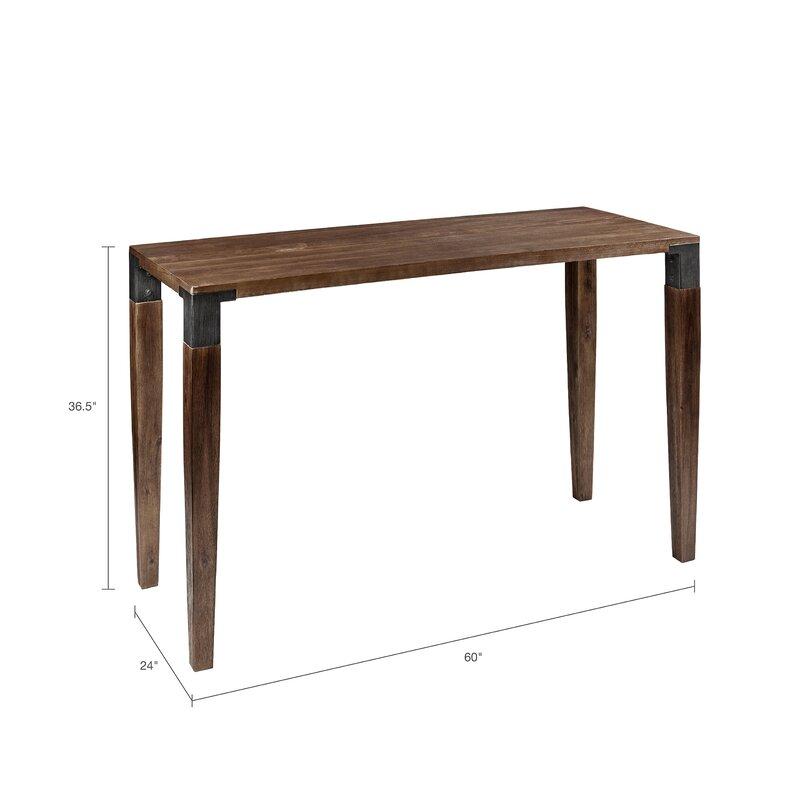 Deskins Counter Pub Table