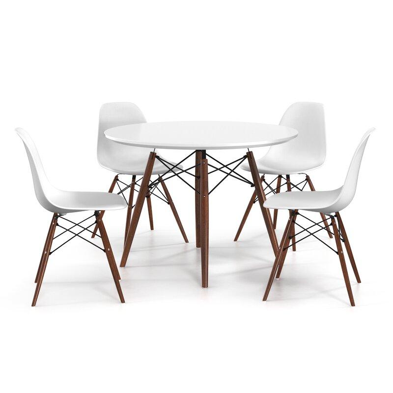 """Kori 39.5"""" Dining Table"""