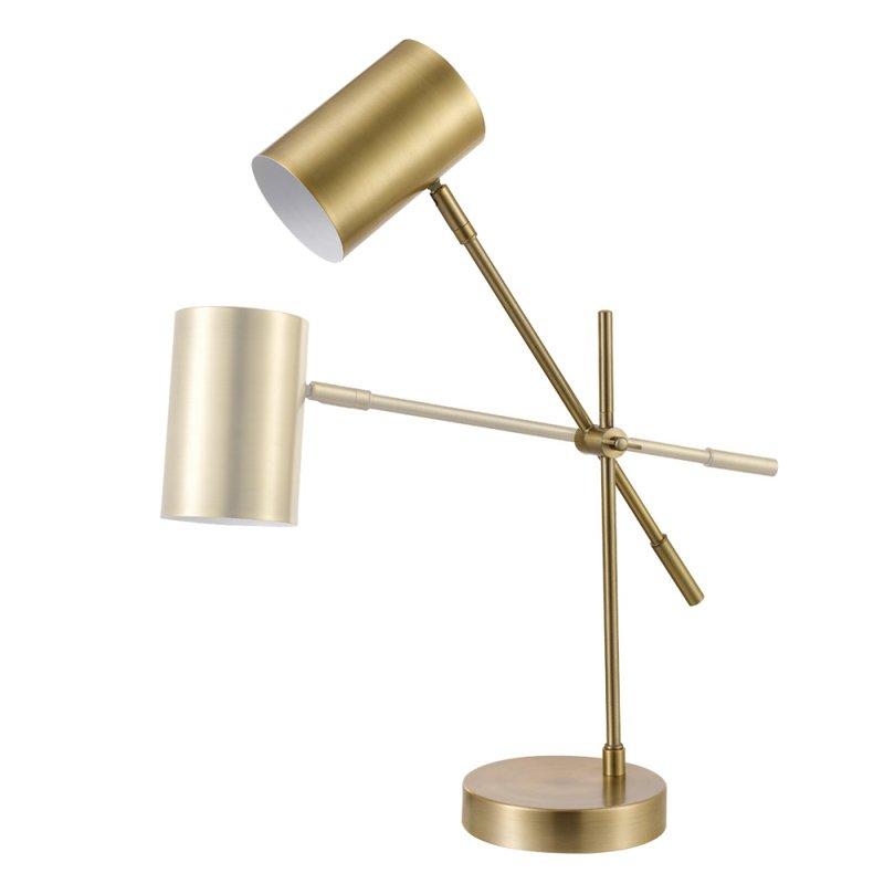 "Aalin 20"" Desk Lamp"