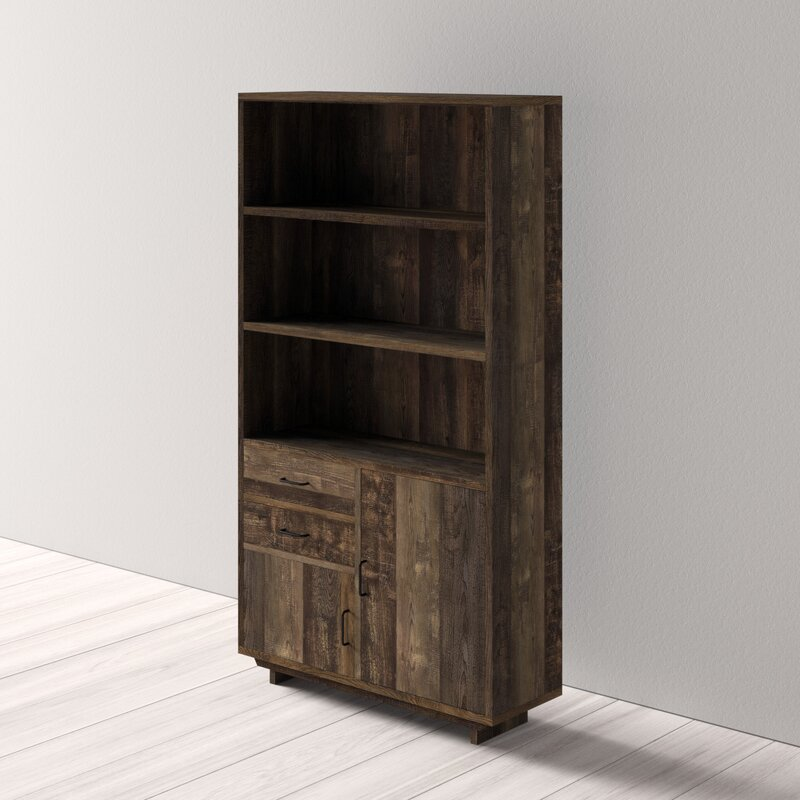 Boyer Standard Bookcase