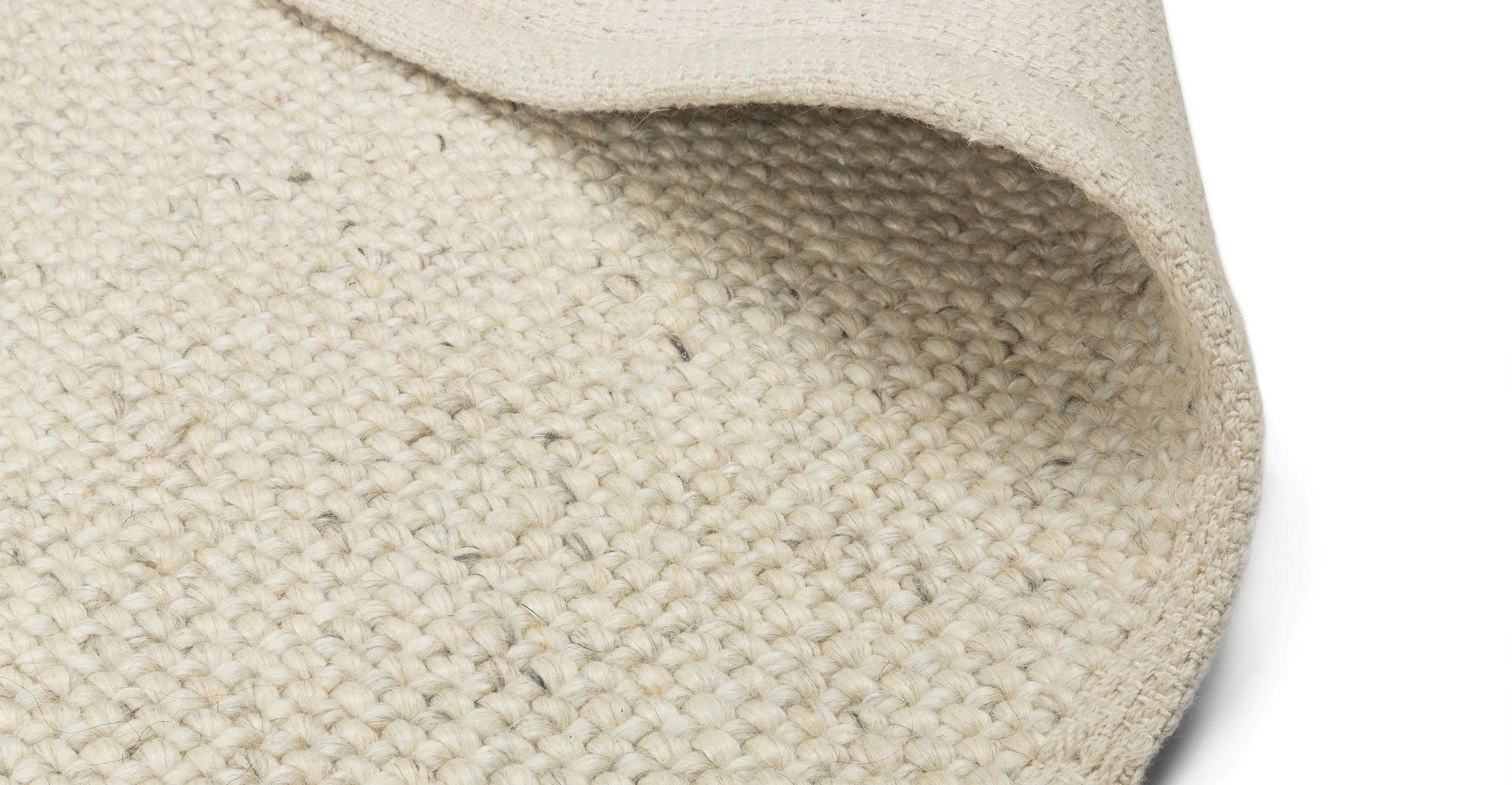 Texa Vanilla Ivory Rug 8 x 10