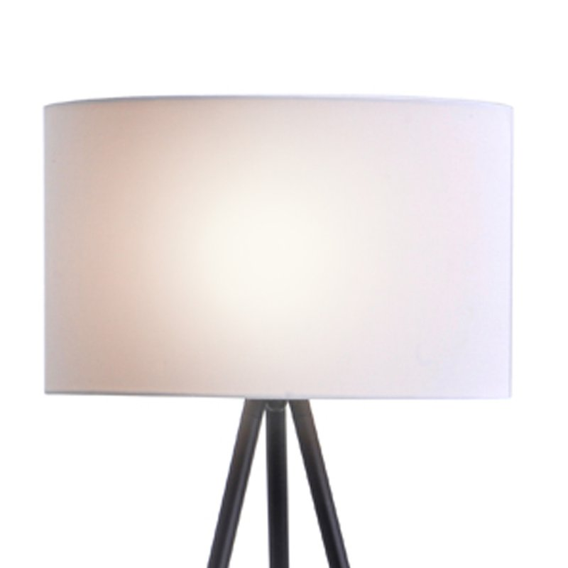"Norine 61.25"" Tripod Floor Lamp"