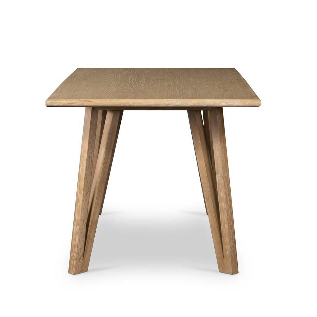 Four Hands Ballygalley Leah Dining Table