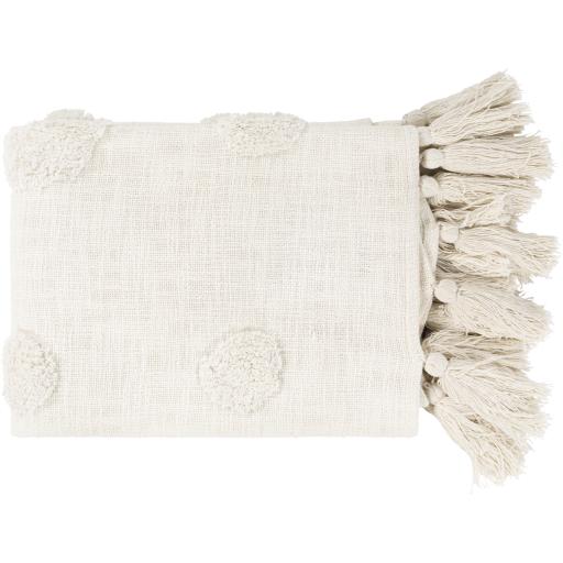 Kaiya Throw Blanket