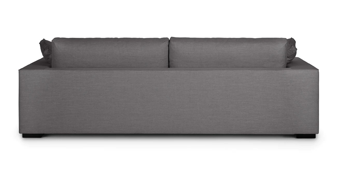 Sitka Sofa, Boreal Gray
