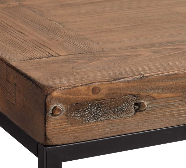 Malcolm End Table