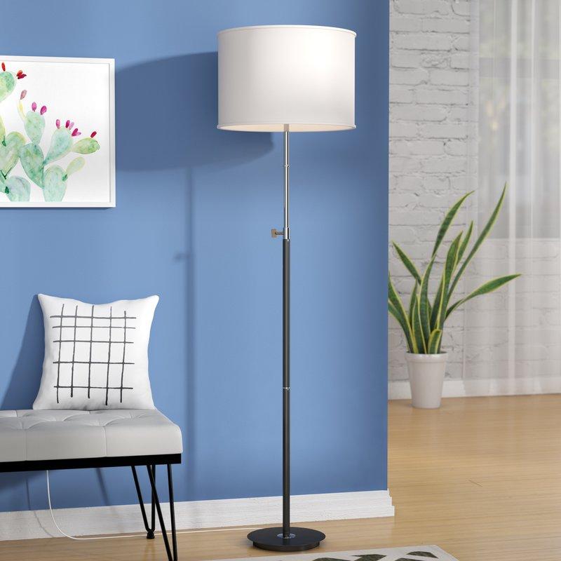 "Ulises 66.5"" Floor Lamp"