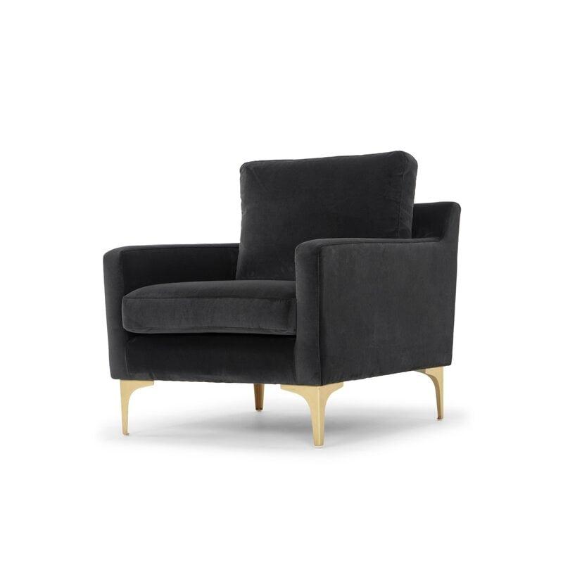 """Vincent 24"""" Armchair"""