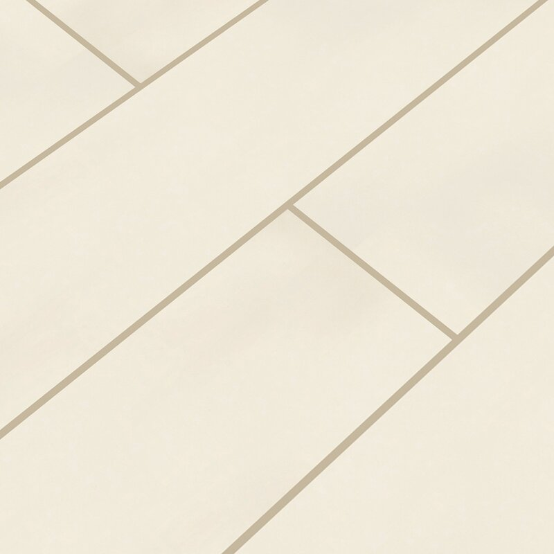 "Dona 4"" x 16"" Ceramic Subway Tile"