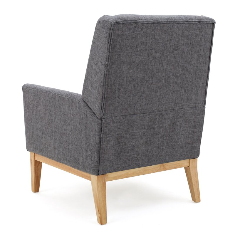 """Thierry 21"""" Armchair"""
