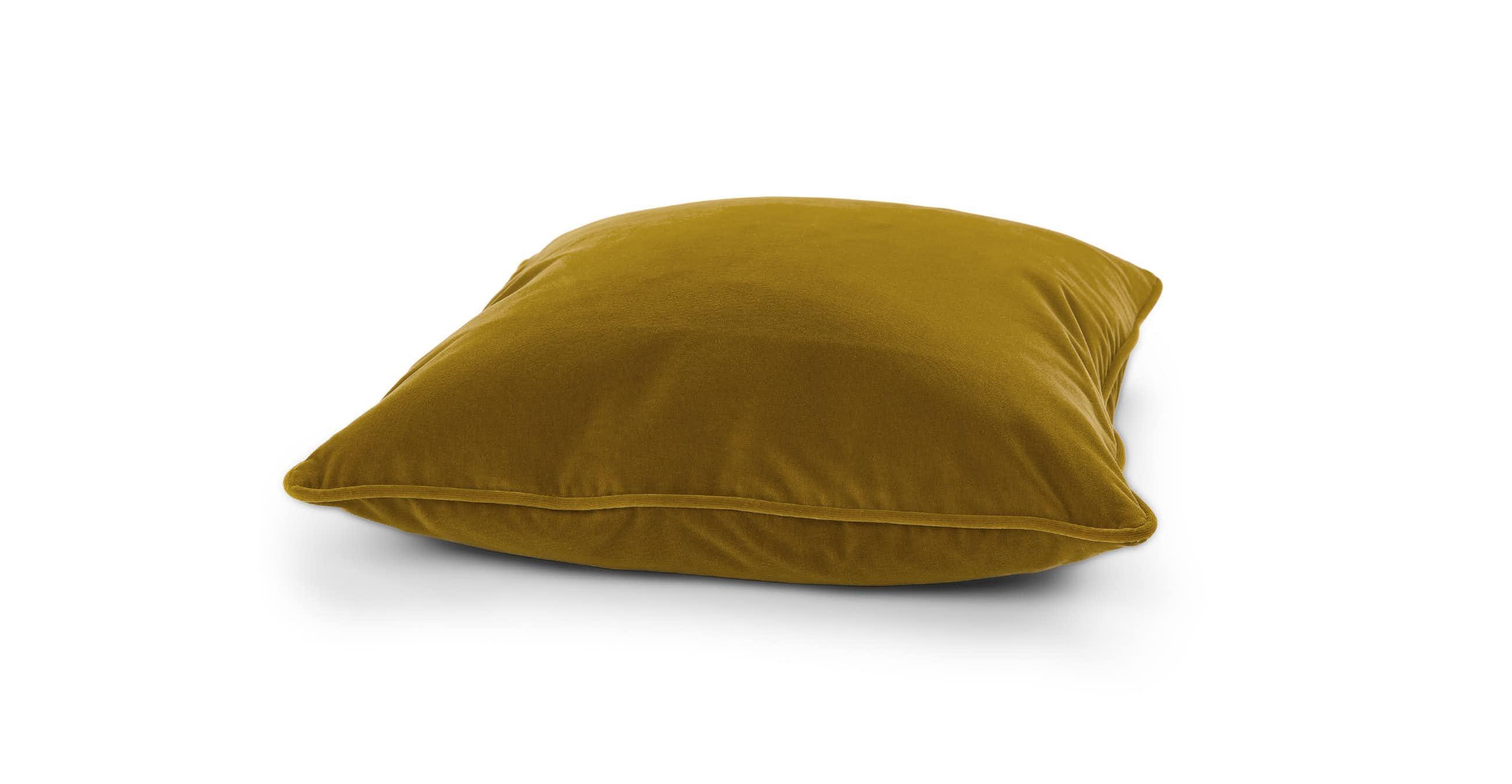 Lucca Yarrow Gold - Pillow