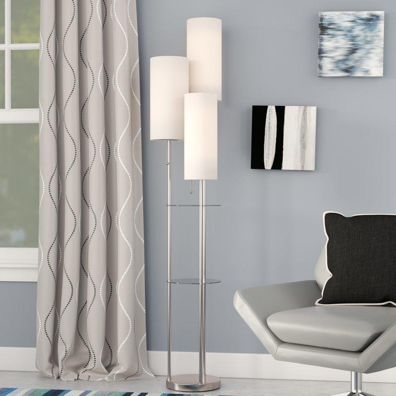 "Jakayla 68"" Floor Lamp"