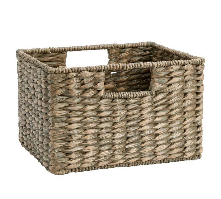 Seagrass Utility Basket, Medium - Charleston