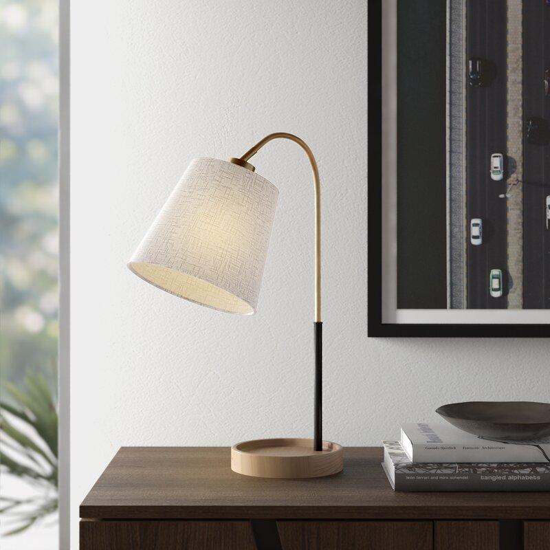 """Jillian 21"""" Table Lamp"""