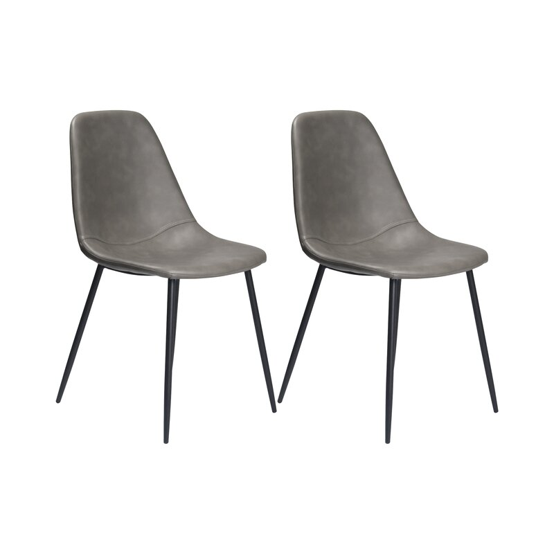 Avers Upholstered Side Chair (Set of 2)