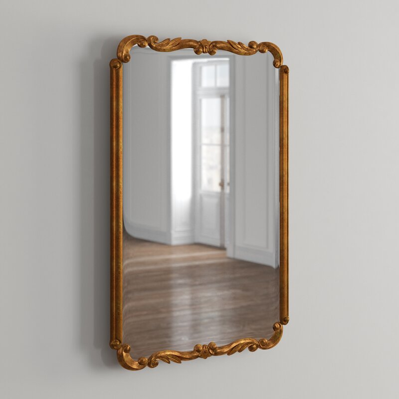 Accent Modern & Contemporary Accent Mirror - Kelly Clarkson Home