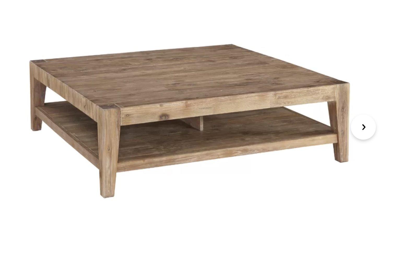 Orren Ellis Camron Modern Coffee Table Wayfair [ 1048 x 1572 Pixel ]