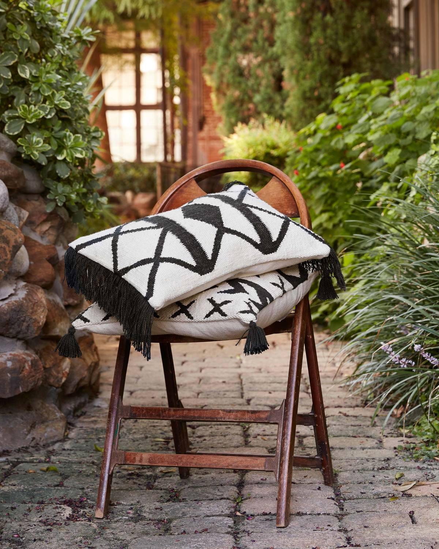 Gotland Lumbar Pillow Cover