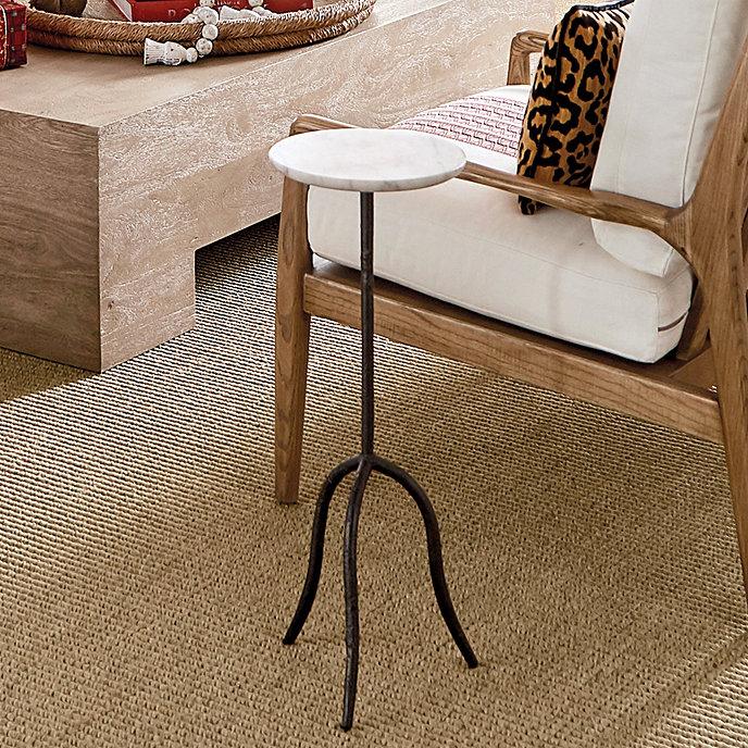 Vesper Martini Table   - Ballard Designs