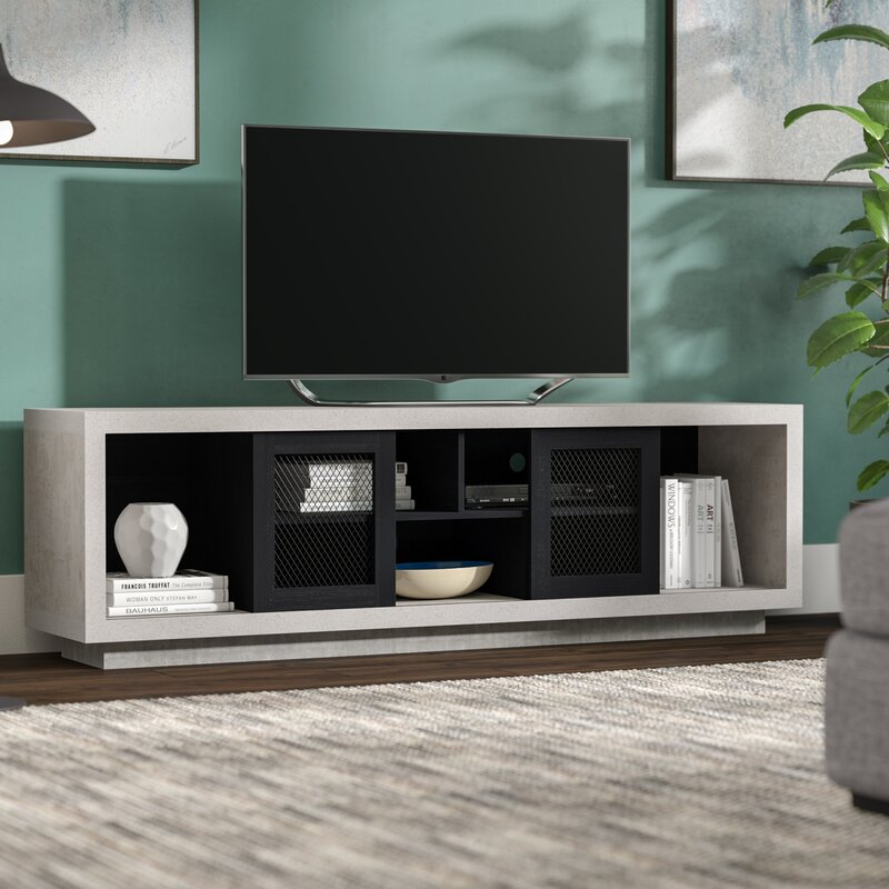 """Stallman TV Stand for TVs up to 78"""""""