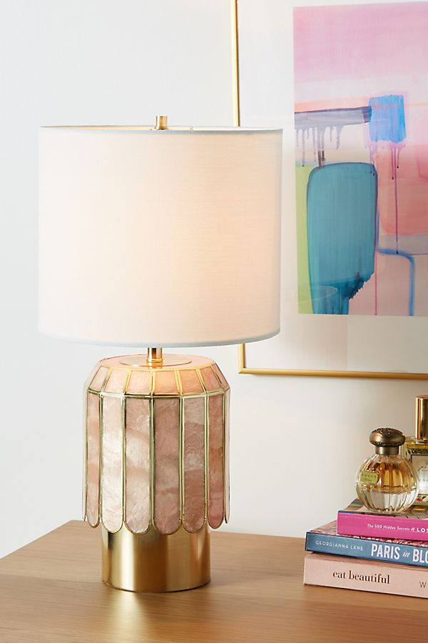 Madelyn Table Lamp Base