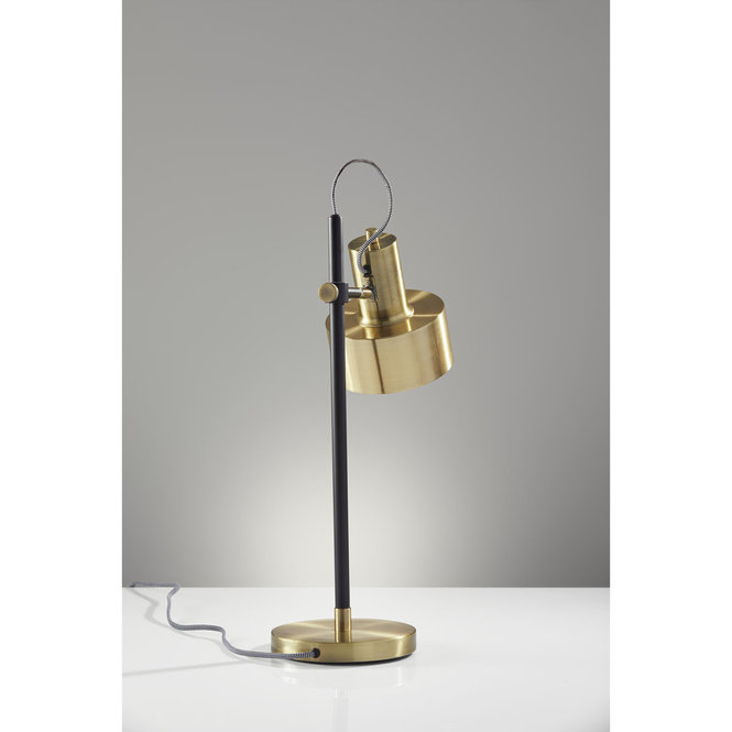 ILLUMINATE DESK LAMP