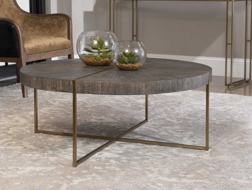 Taja Coffee Table - Style # 78D65