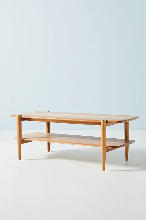 Corbyn Coffee Table