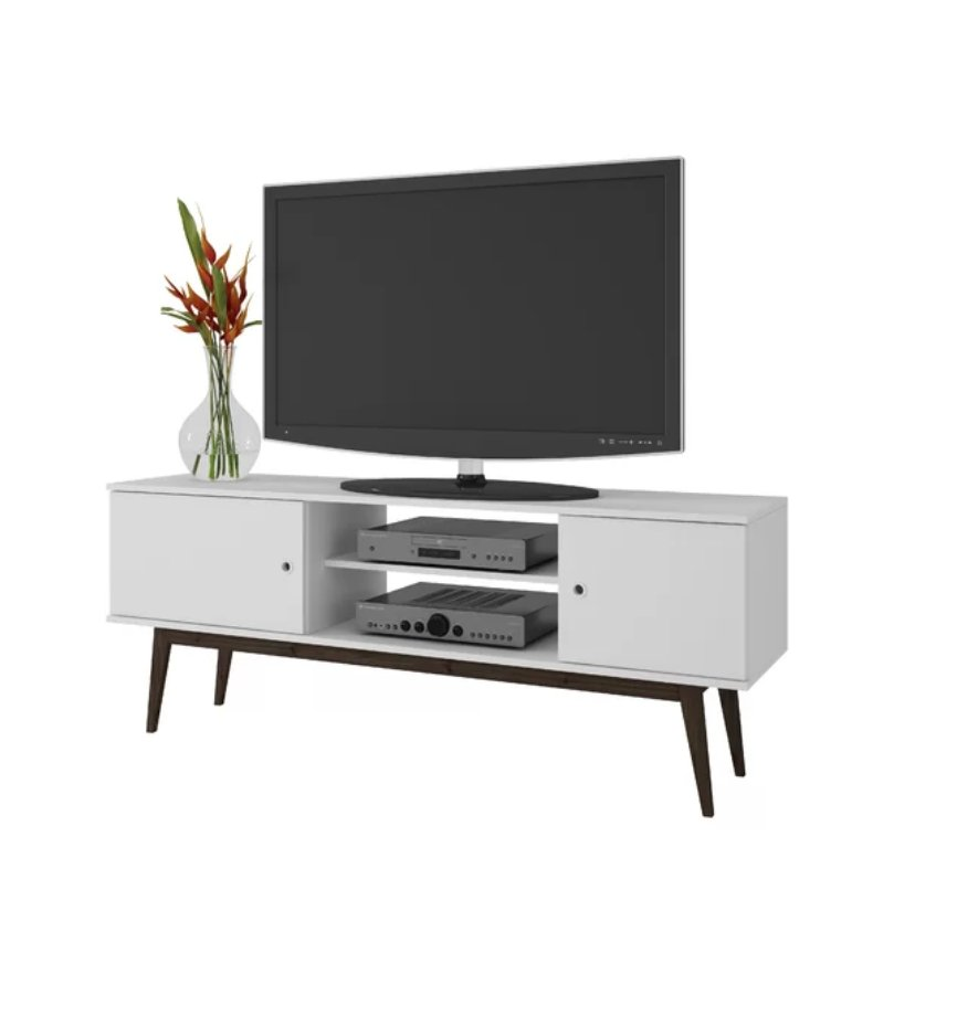 Newtowne TV Stand for TVs up to 65 inches
