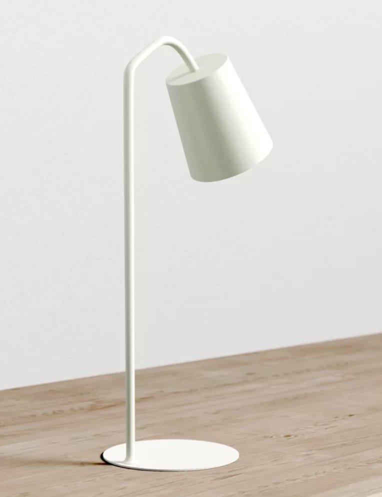 "Rylee 23"" Desk Lamp"