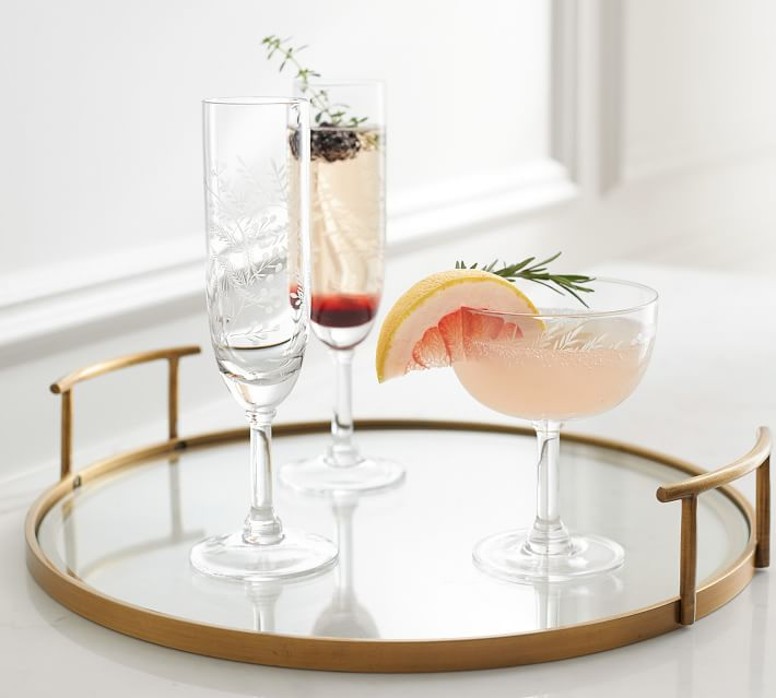 Bleecker Bar Tray