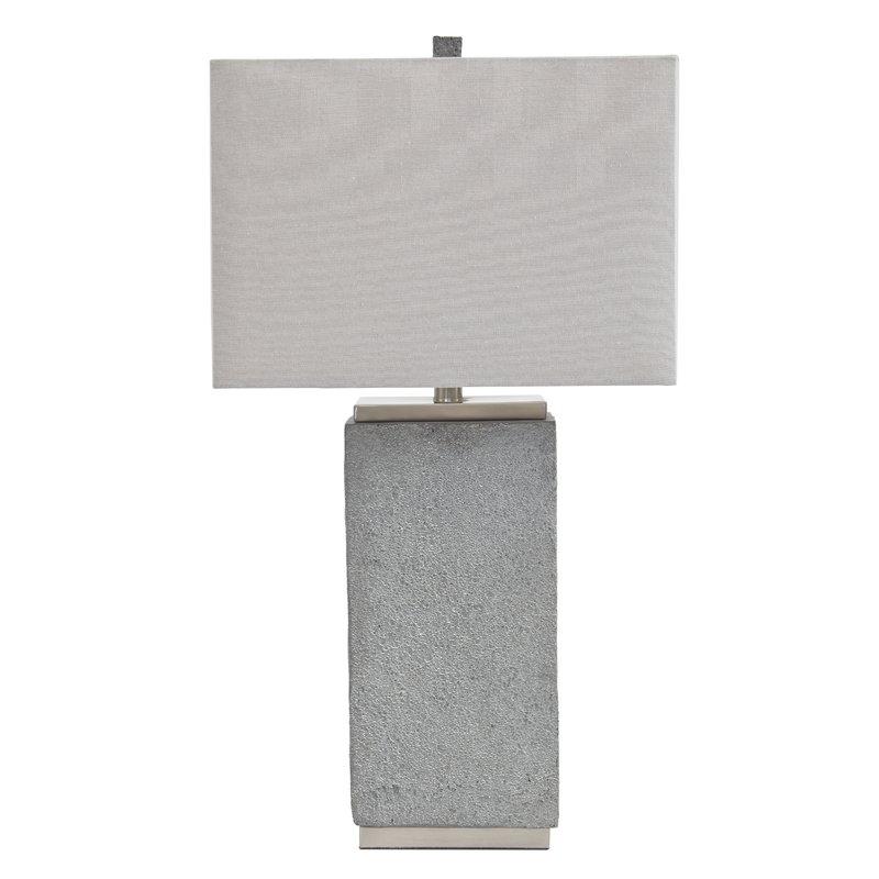 "Emmie 28"" Table Lamp Set"