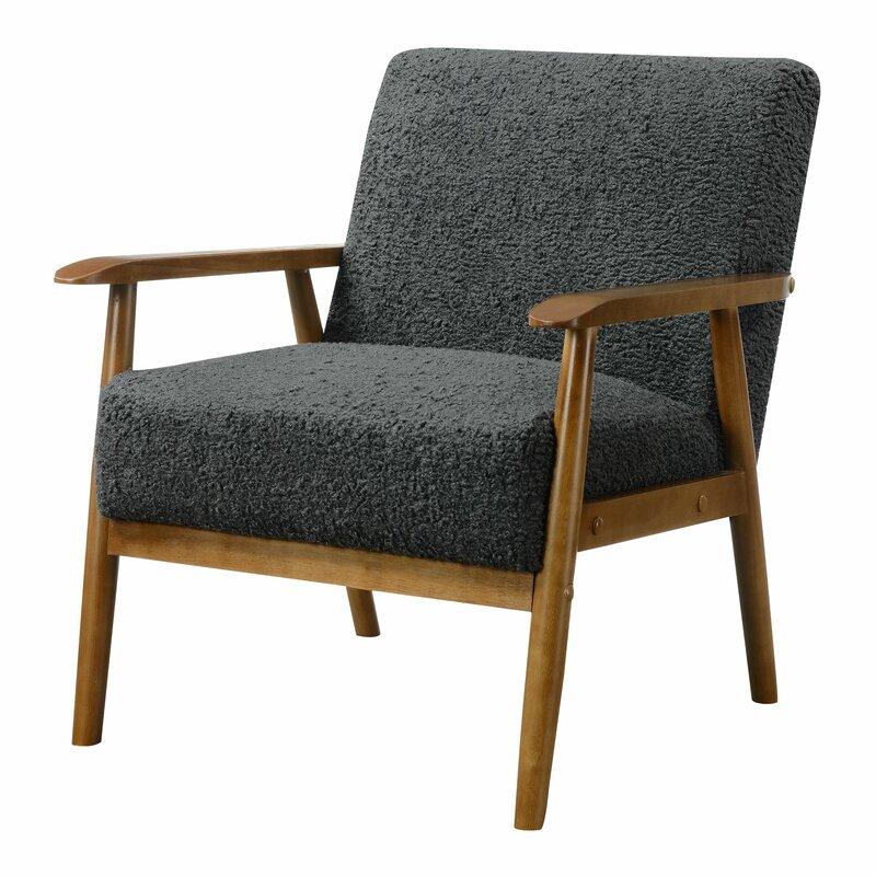 "Barlow 21"" Armchair"