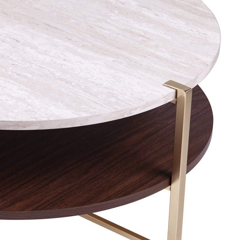 Ardmillan Coffee Table with Storage