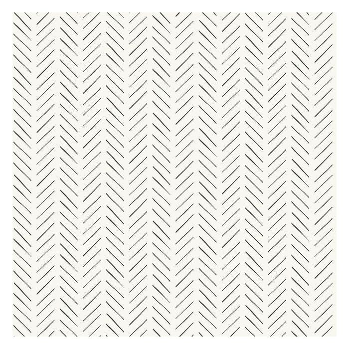 Pick-Up Sticks Peel and Stick Wallpaper (single roll)