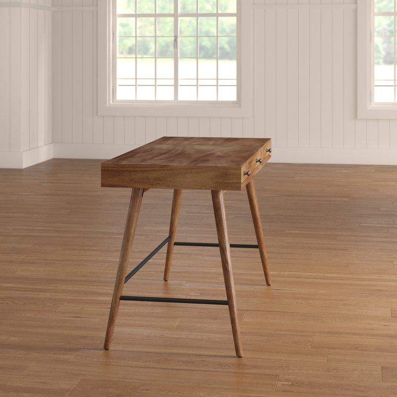 Andresen Solid Wood Desk