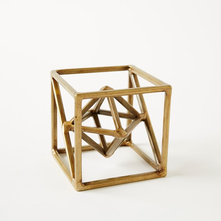 Symmetry Objects- Square