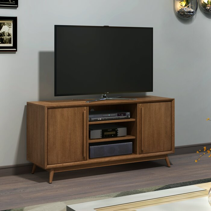 """Silvia TV Stand for TVs up to 60"""""""