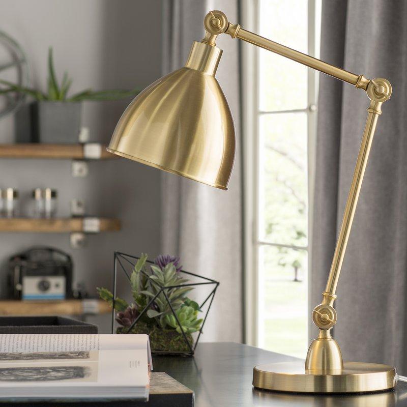 Sulien 20'' Desk Lamp