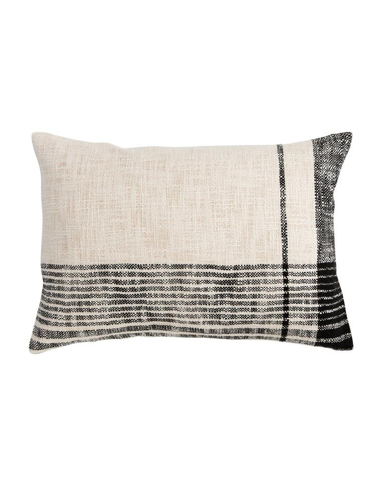 JULES WOVEN PILLOW COVER