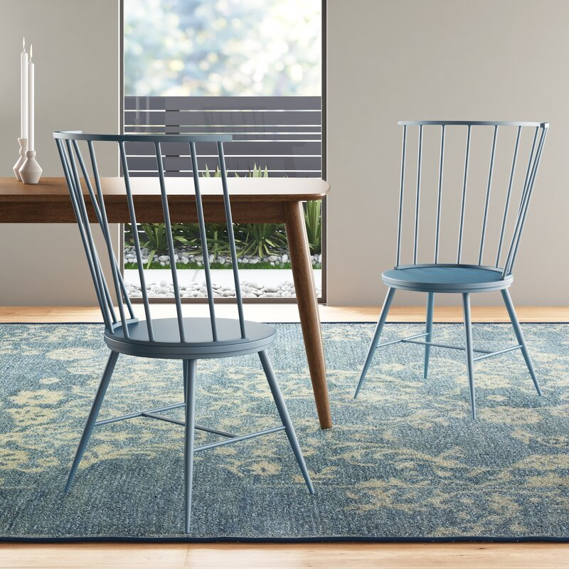 Oslo Side Chair, Set of 2