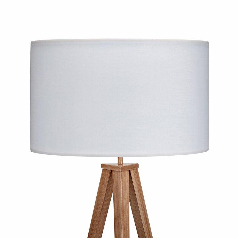 "Cardone 60"" Tripod Floor Lamp"