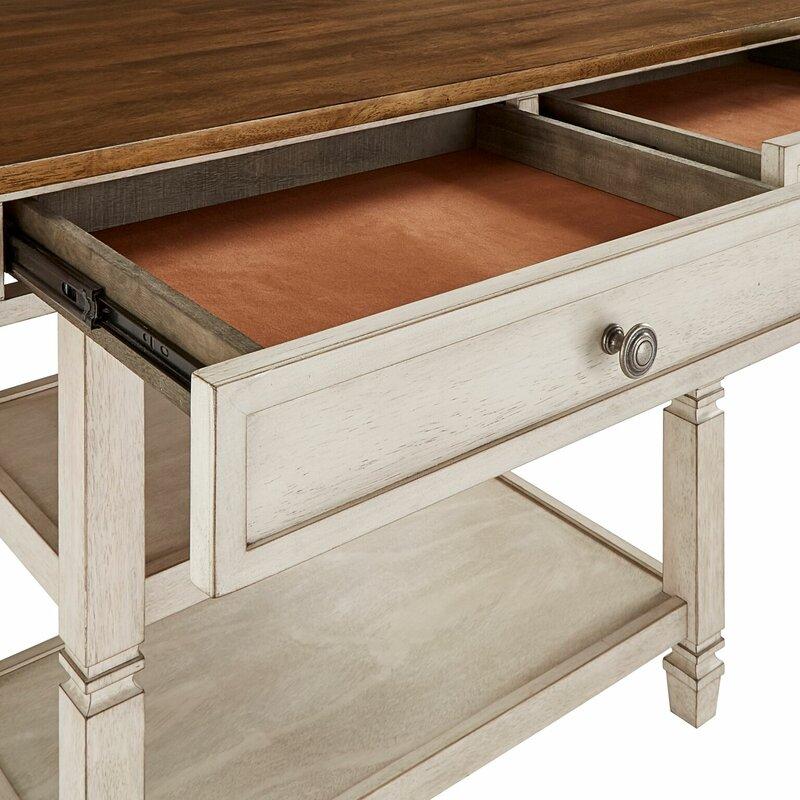 Oak Park Prep Table