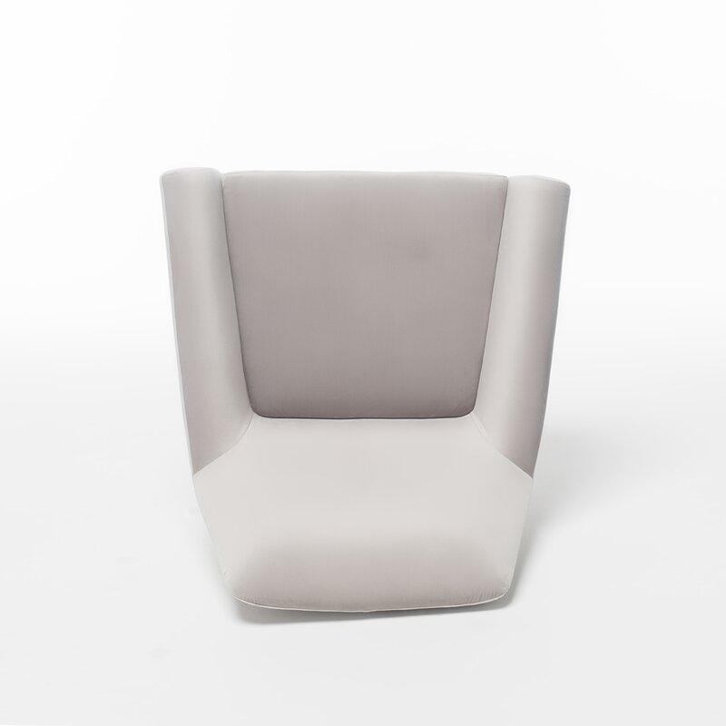 """Avaya Swivel 22"""" Armchair"""