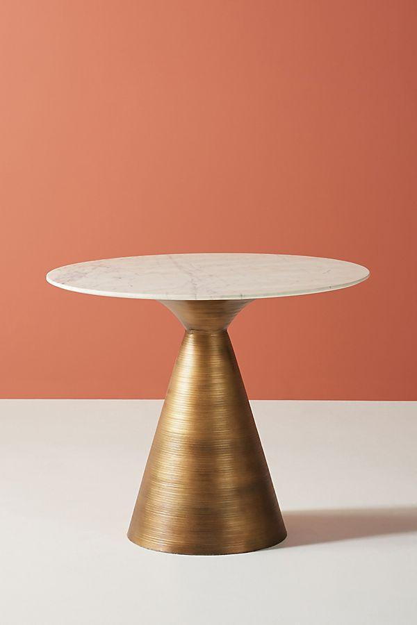 Vivien Metal Bistro Table