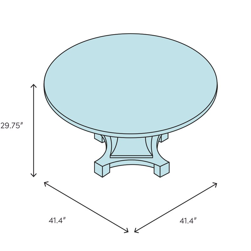 Miele Dining Table
