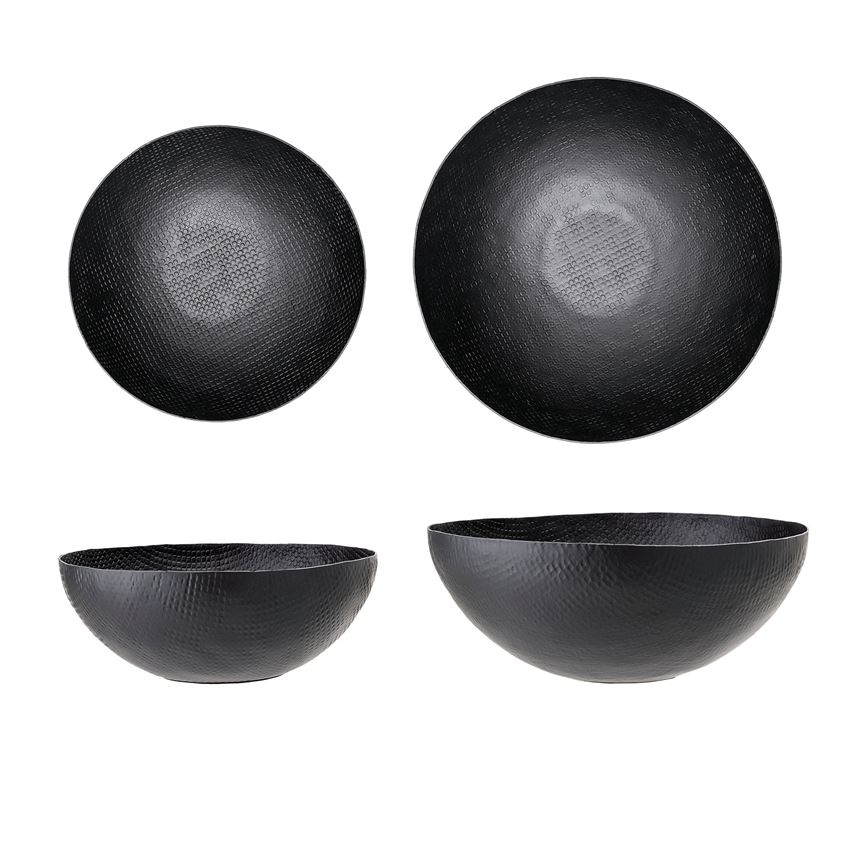 Lagom Decorative Bowls, Set of 2
