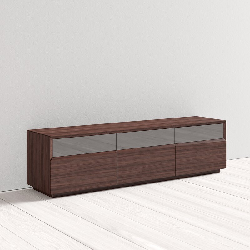 Autry TV Stand for TVs up to 78 inches