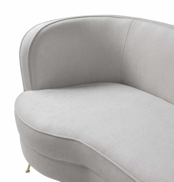 Kayla Cream Skye Sofa