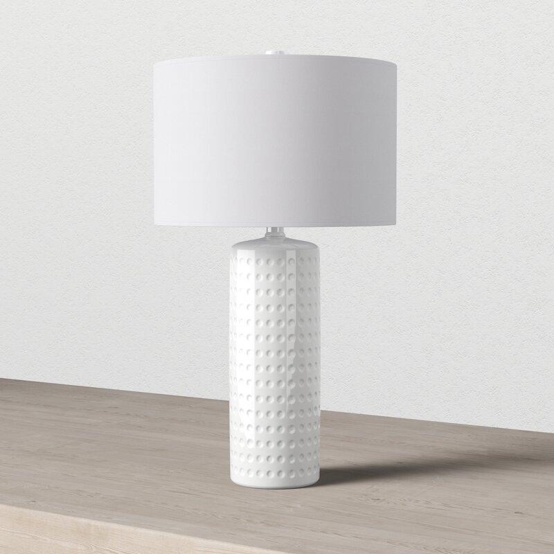 "Mauricio 24.5"" Table Lamp"